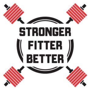 Get stronger and injury free